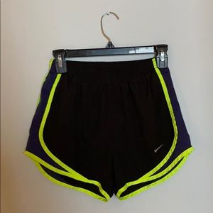 Women's Tempo Run Shorts